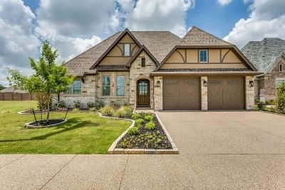 Burleson Single Family Home For Sale: 2724 River Path Court