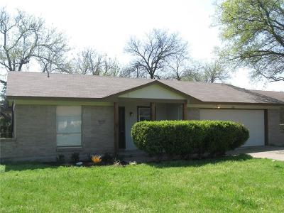 Duncanville Single Family Home For Sale: 322 Linkview Drive