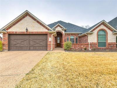 Fort Worth Single Family Home Active Kick Out: 6604 Klamath Road