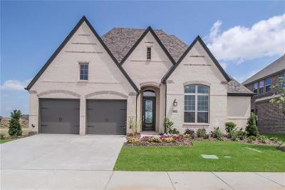 Windsong Ranch Single Family Home For Sale: 3970 Sweet Clover Drive