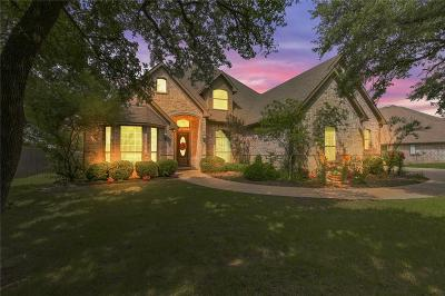 Aledo Single Family Home For Sale: 422 Valley View Court