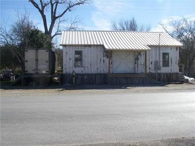 Commercial Lots & Land For Sale: 308 S Railroad