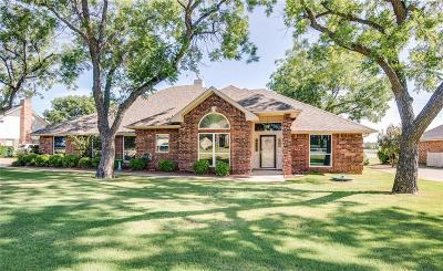 Granbury Single Family Home For Sale: 5605 Wedgefield Road