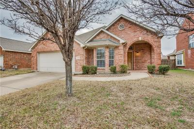 Grand Prairie Single Family Home For Sale: 3220 Porma