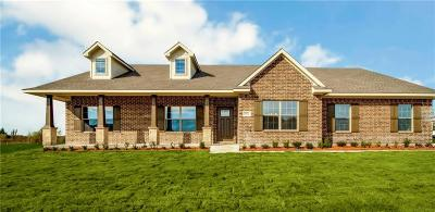 Farmersville Single Family Home For Sale: 1021 Southgate Court