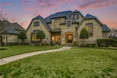 Colleyville TX Single Family Home For Sale: $1,175,000
