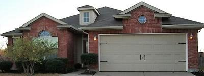 Dallas Single Family Home For Sale: 5795 Goldfinch Way