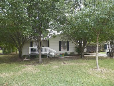 Grapevine Residential Lease For Lease: 834 E Wall Street