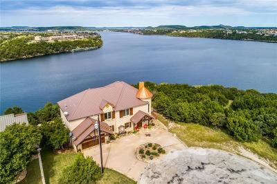 Graford Single Family Home For Sale: 30 Oyster Bay Court
