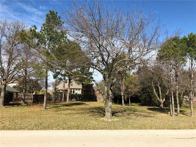 Flower Mound Residential Lots & Land For Sale: 3308 Cottonwood Drive