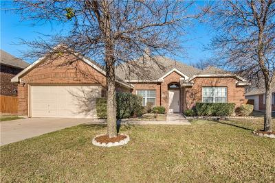 Wylie Single Family Home For Sale: 1526 Lynn Drive