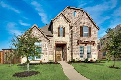 Frisco Single Family Home For Sale: 14138 Fall Harvest Drive