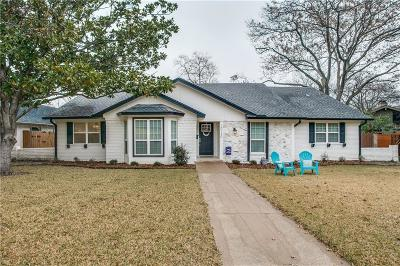 Single Family Home For Sale: 10130 Caribou Trail