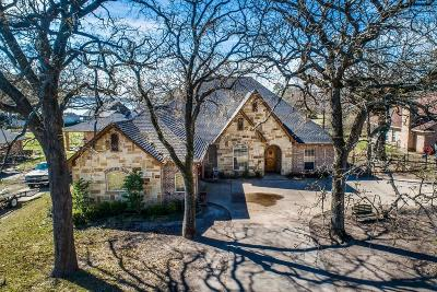 Gun Barrel City Single Family Home For Sale: 136 Spanish Trail