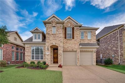 Fort Worth Single Family Home For Sale: 15556 Yarberry Drive