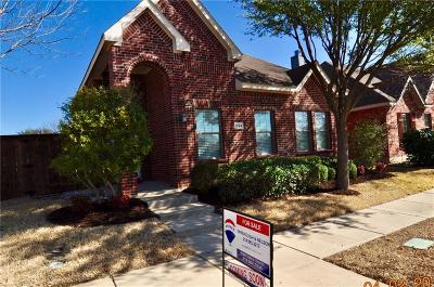 Allen Single Family Home For Sale: 1724 Lancaster Gate