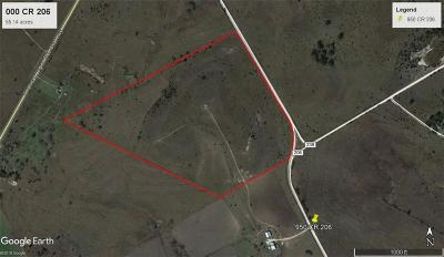Hico Farm & Ranch For Sale: 950b County Road 206