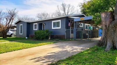 Arlington Single Family Home For Sale: 306 Bryan Drive