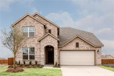 Forney Single Family Home For Sale: 1573 Wyler Drive