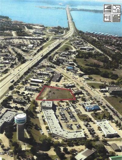 Commercial Lots & Land For Sale: 700 E I-30 Freeway