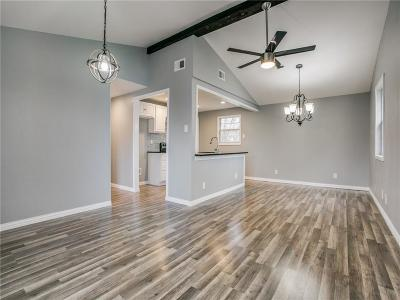 Single Family Home For Sale: 4126 Ladale Drive