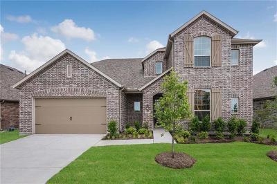 Forney Single Family Home For Sale: 1809 Huntsman Way