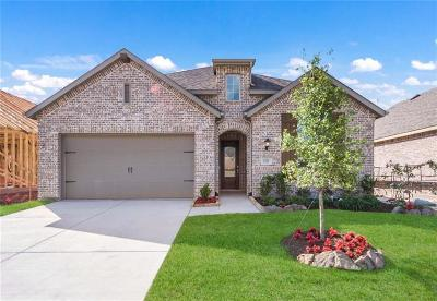 Forney Single Family Home For Sale: 1521 Wheatley Way