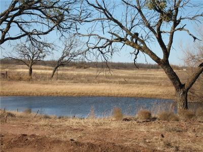 Abilene Farm & Ranch For Sale: 257 Fricket Road
