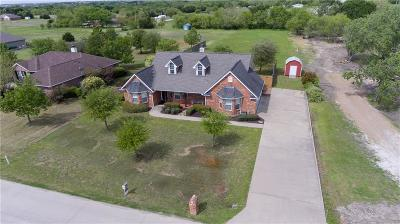 Princeton Single Family Home For Sale: 1530 N 4th Street
