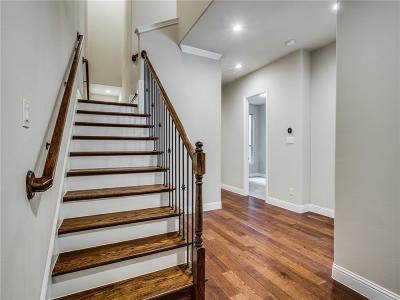 Flower Mound Townhouse For Sale: 4169 Broadway Avenue