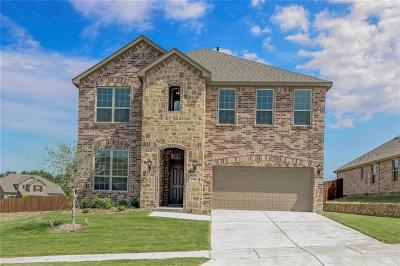 Wylie Single Family Home For Sale: 1705 Fox Meadow Drive
