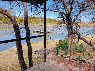 Palo Pinto County Single Family Home For Sale: 9025 Lacy Road