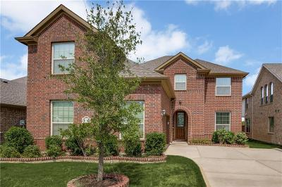 Keller Residential Lease For Lease: 1732 Hickory Chase Circle