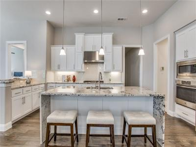 Argyle Single Family Home For Sale: 1525 10th Street