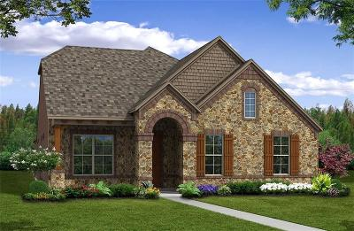 Frisco Single Family Home For Sale: 1106 Frisco Ranch Road