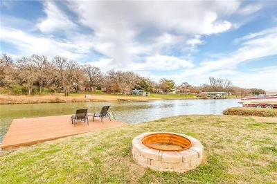 Azle Single Family Home For Sale: 11948 Younger Court