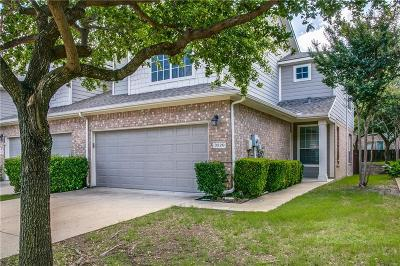 Plano Townhouse For Sale: 3220 Parma Lane
