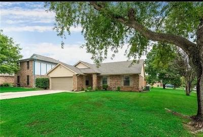 Flower Mound Residential Lease For Lease: 5300 Colonial Drive