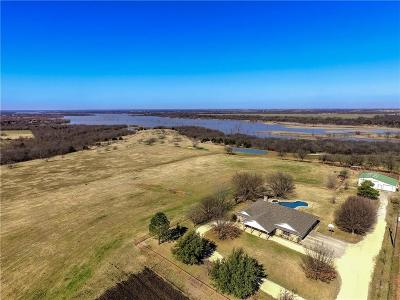 Pilot Point Farm & Ranch For Sale: 1941 Emberson Ranch Road