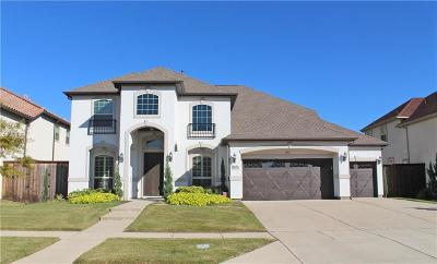 Frisco Single Family Home For Sale: 6854 Sigma Lane