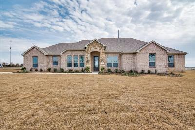 Dallas County, Denton County, Collin County, Cooke County, Grayson County, Jack County, Johnson County, Palo Pinto County, Parker County, Tarrant County, Wise County Single Family Home For Sale: 11130 Farmington Road
