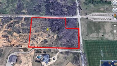 Southlake Residential Lots & Land For Sale: 4075 Bob Jones Road