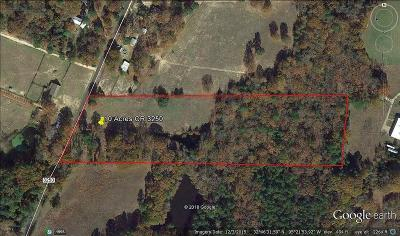 Quitman Farm & Ranch For Sale: 0000 County Road 3250