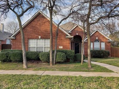 Flower Mound Residential Lease For Lease: 4116 Mustang Trail