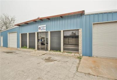 Granbury Commercial For Sale: 311 Kings Plaza
