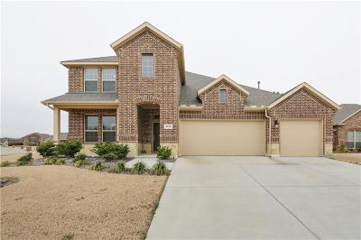 Garland Single Family Home For Sale: 5125 Crawfish Lane