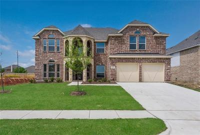Grand Prairie Single Family Home For Sale: 2656 Grand Colonial