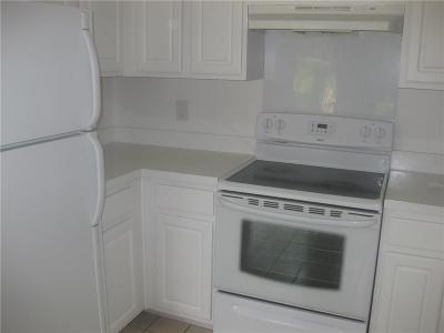 Carrollton Residential Lease For Lease: 2610 Lakehill Lane #18D
