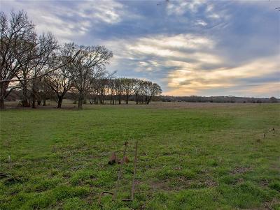 Van Alstyne Farm & Ranch For Sale: 90 Acr Cameron Hill Road