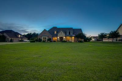 Royse City, Union Valley Single Family Home For Sale: 204 Lost Spur Lane